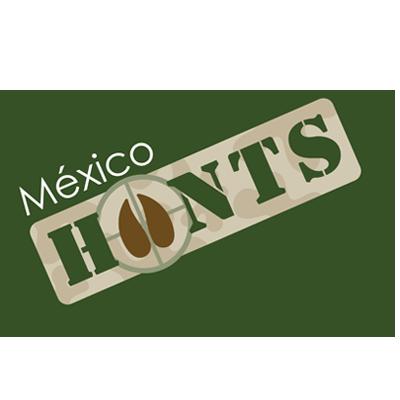 Mexico Hunts