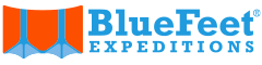 Bluefeet Expeditions
